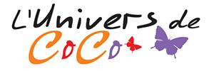 Luniversdecoco – Rénovation cuisine – Relooking meubles Logo