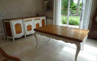 Renovation meuble salon orleans