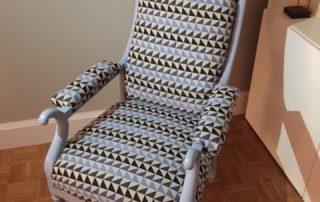 relooking fauteuils orleans
